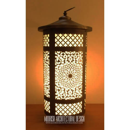 Moroccan Outdoor Light 30