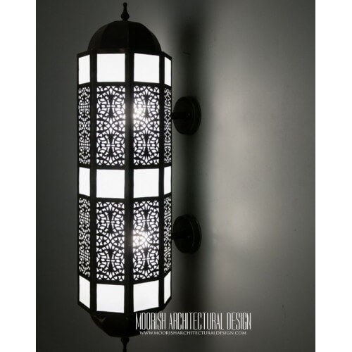 Modern Moroccan Sconce 45
