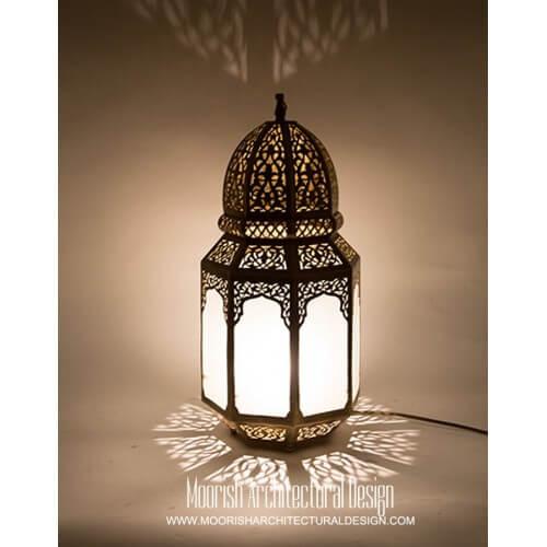 Moroccan Outdoor Light 15