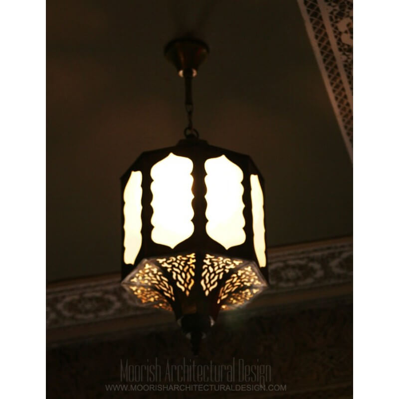 Luxury Moorish Lighting Online Store