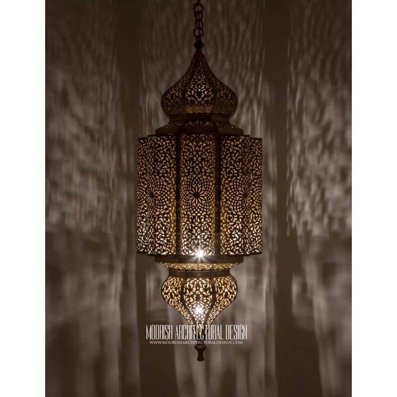 Shop Moroccan Foyer Pendant Lighting Today