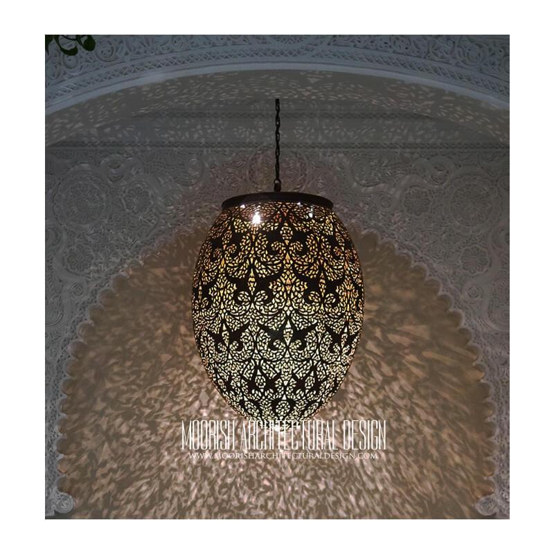Luxury Restaurant Lighting Supplier