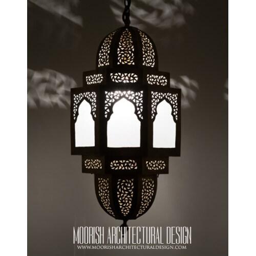 Traditional Moroccan Pendant 50