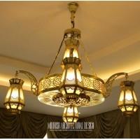 Large size Arabian chandelier
