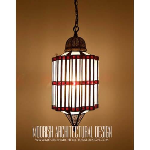 Traditional Moroccan Lantern 23