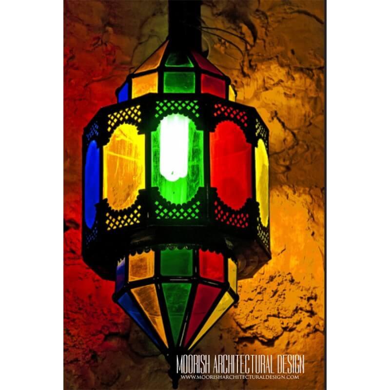 Best Moroccan lanterns ideas