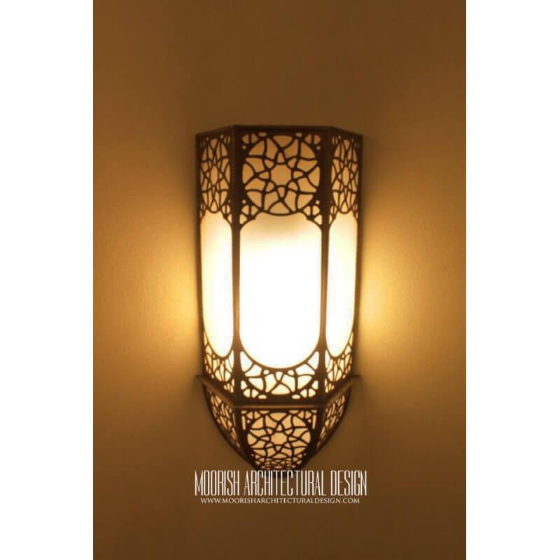 Custom Outdoor Lighting