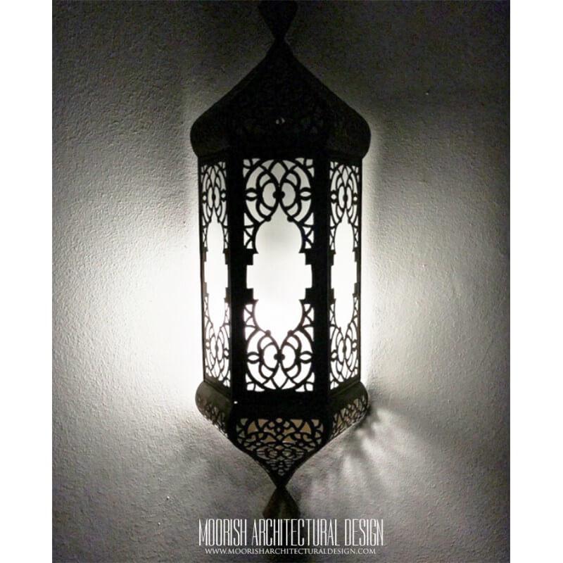 Arabian Wall light