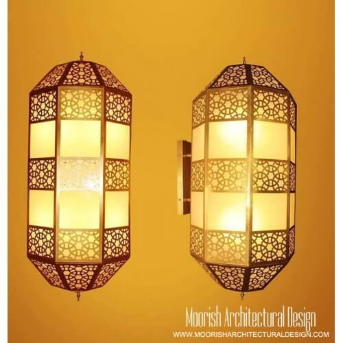 custom artisan lighting