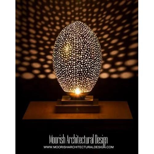 Modern Moroccan Lamp 15