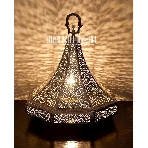 Modern Moroccan Lamp 16