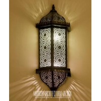 Shop Moroccan Wall Lighting Los Angeles California