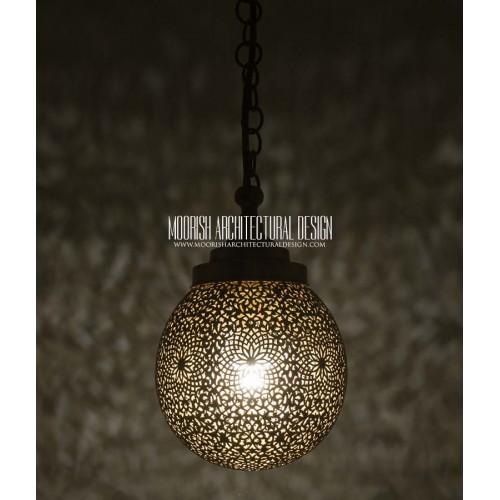Modern Pendant Lights   Moroccan Filigree Pendant Lights (7)