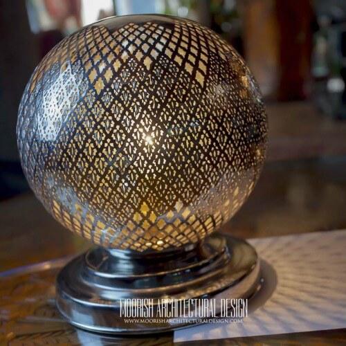 Modern Moroccan Lamp 21