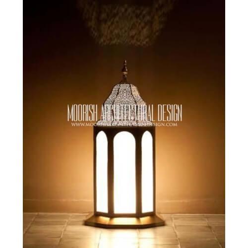 Modern Moroccan Lamp 22