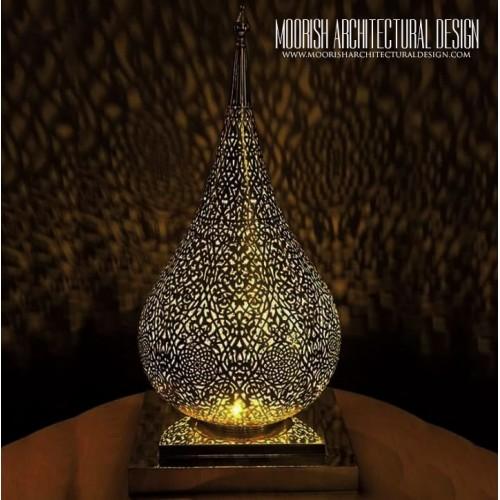 Modern Moroccan Lamp 24