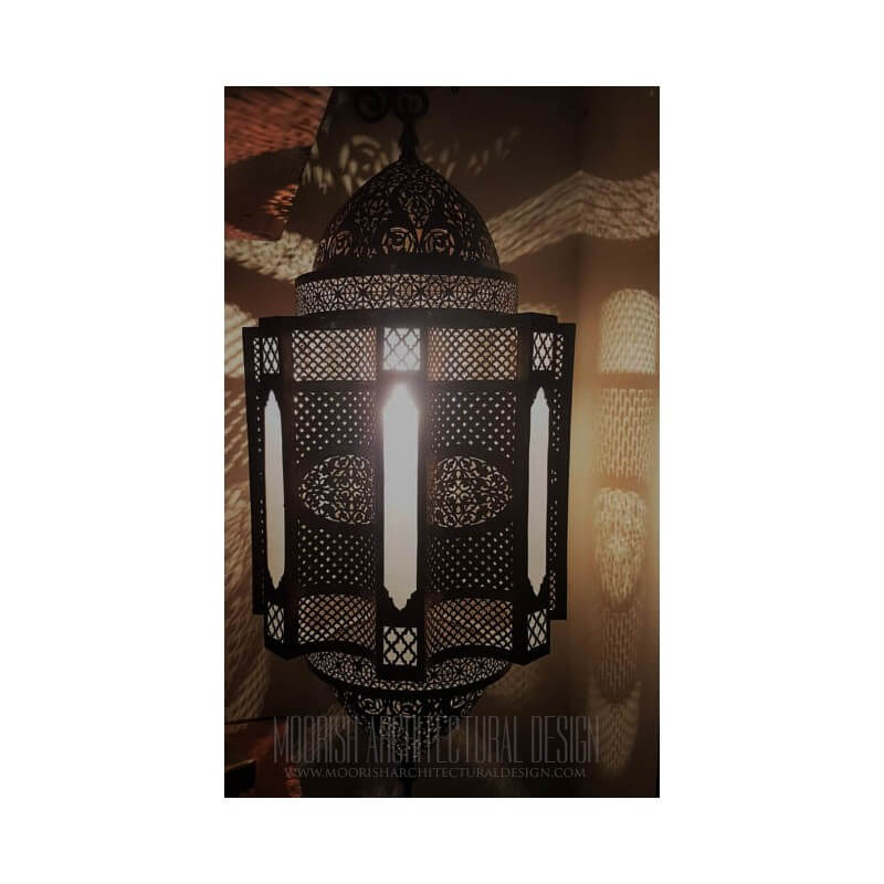 Moroccan Lantern San Francisco: Buy Quality Moroccan Lighting UL-Listed