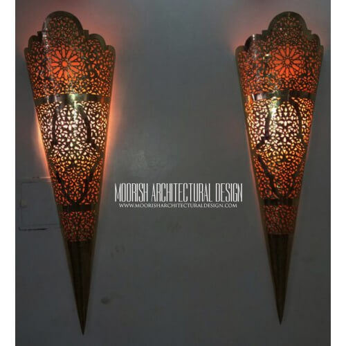 Moroccan lights San Francisco: Luxury Moroccan lighting Shop