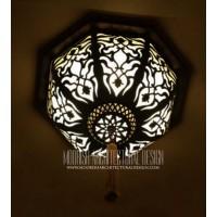Buy Moroccan Lamps San Francisco: Moorish Lighting Store