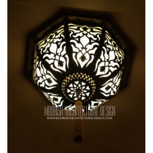 Buy Moroccan Lamps San Francisco: Moorish Lighting Store