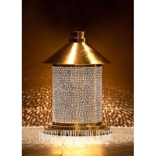 Modern Moroccan Lamp 27