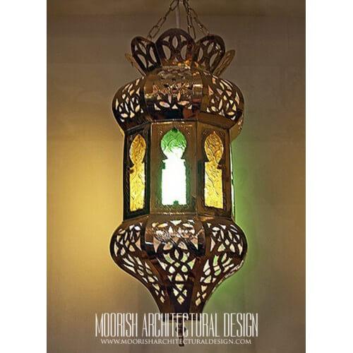 Best Moroccan lighting wholesale retail shop in San Francisco, California