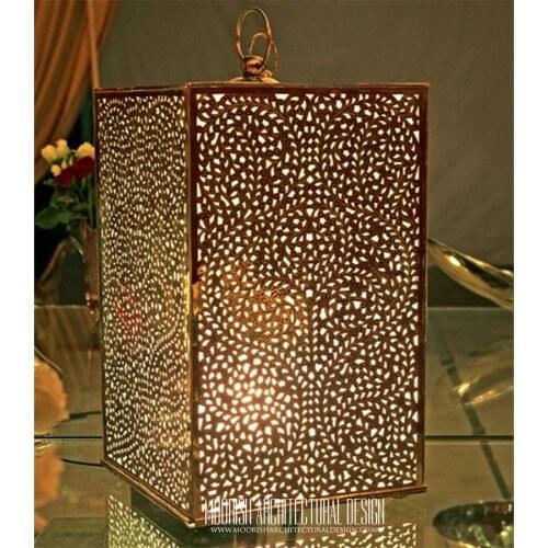 Modern Moroccan Lamp 30