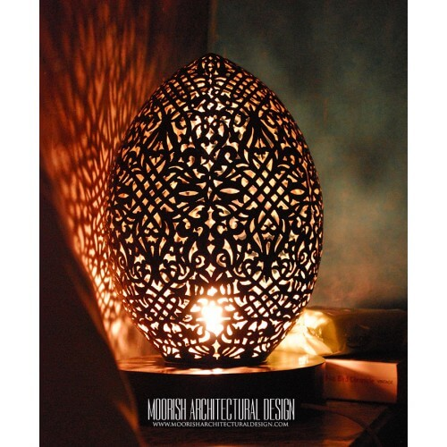 Best Moroccan Lighting Store New York