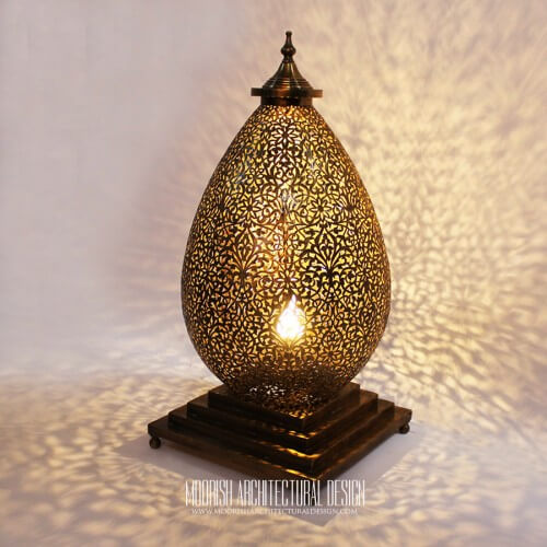 Modern Moroccan Lamp 32