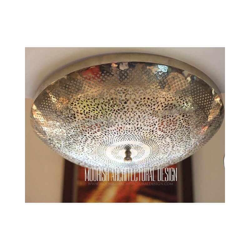 Moroccan ceiling lights for sale