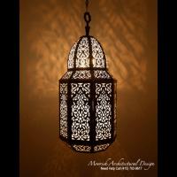 Moroccan Lantern Doha
