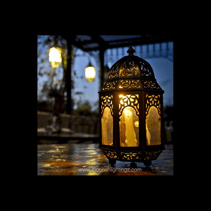 Moroccan Lamp shop New York