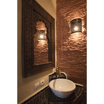 Moroccan Lighting Ideas Kitchen